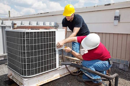 Heating and Cooling Clearfield Utah